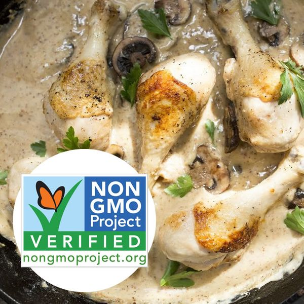 Hormone FREE Natural Chicken Drumsticks